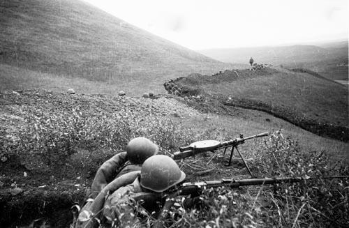 Чеченцы и Ингуши в годы ВОВ (1941-1945)